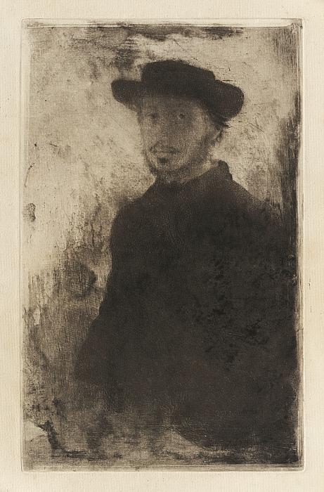 Self-Portrait Slider Image 1
