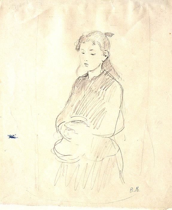 Marthe Givaudan