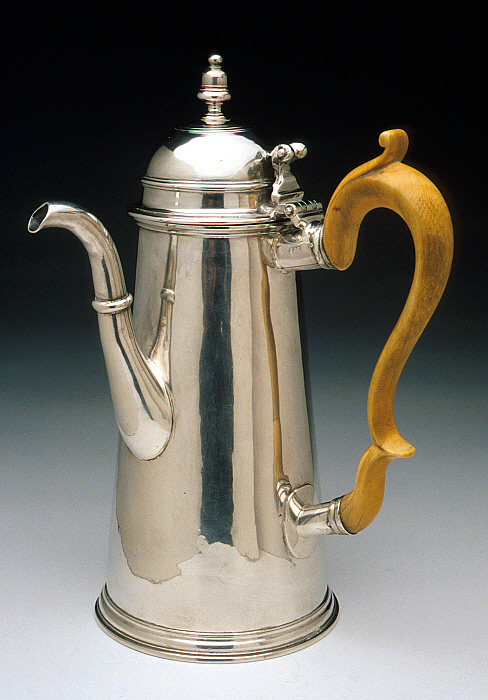 Coffeepot (spurious)