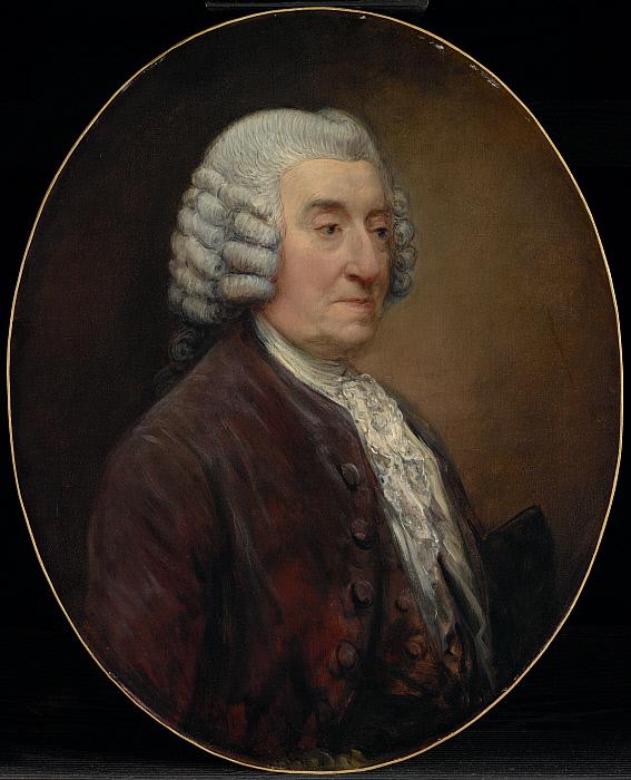 Viscount Hampden