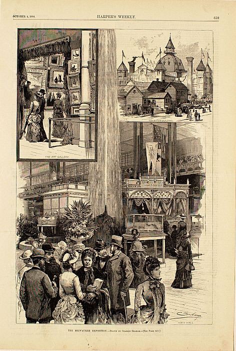 The Milwaukee Exposition