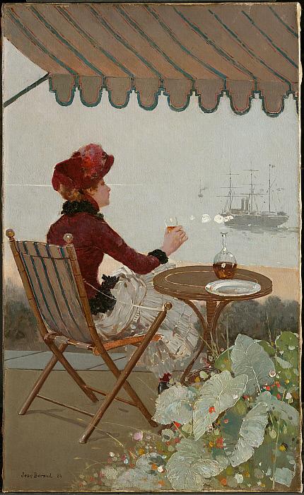 Seaside Café