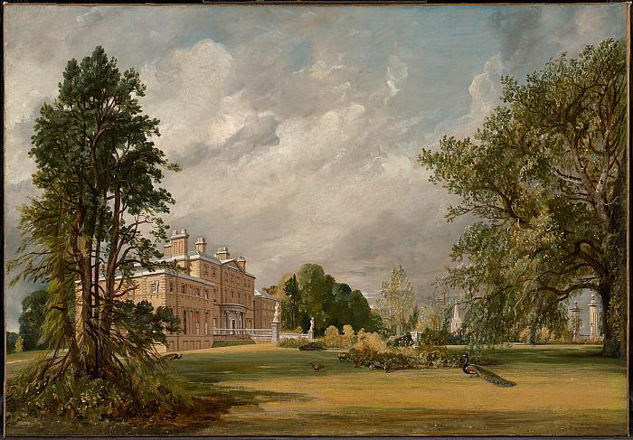 Malvern Hall