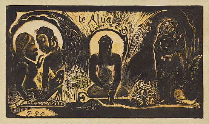 Te Atua (The Gods)