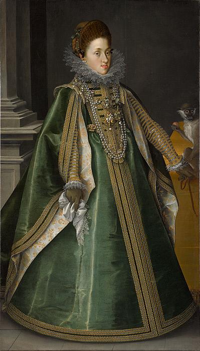 Konstanze von Habsburg, Archduchess of Central Austria, Later Queen of Poland