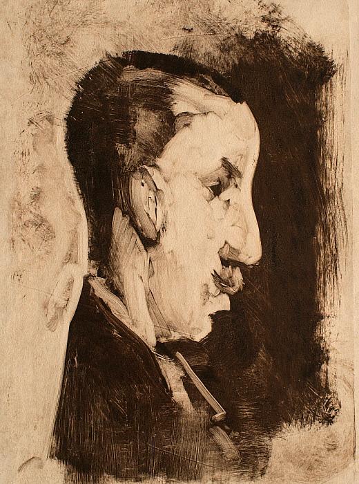 Thomas Shields Clarke