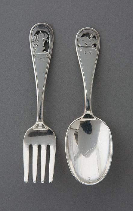 Child's Spoon