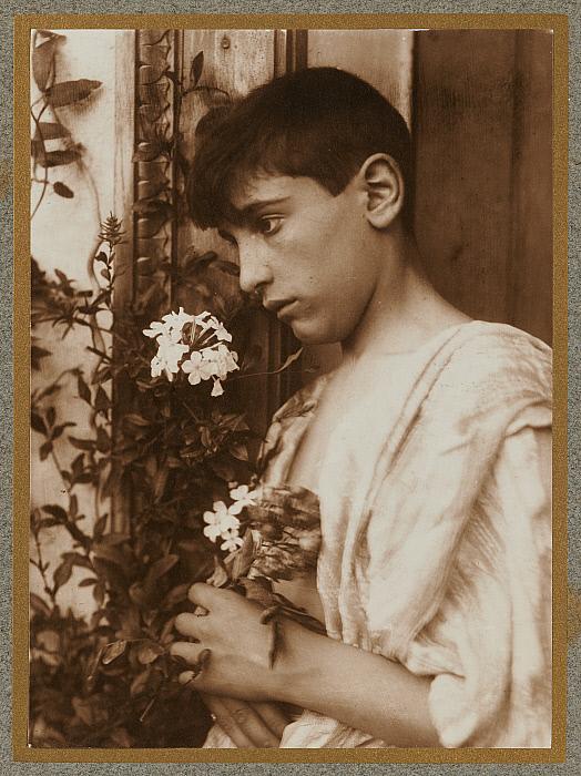 Sicilian Boy