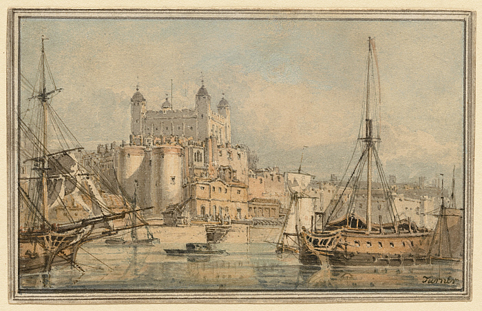 The Tower of London Slider Image 1