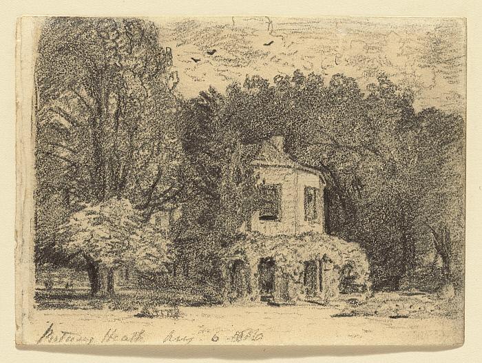 The Octagonal House, Putney Heath
