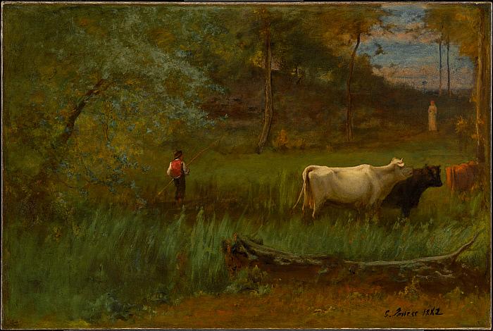 A Pastoral