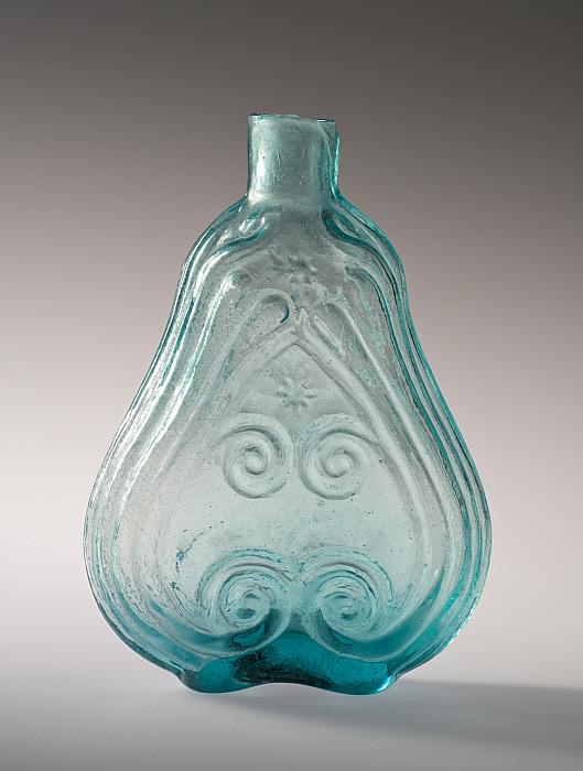 Clark Art - Flask