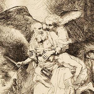 Abraham's Sacrifice
