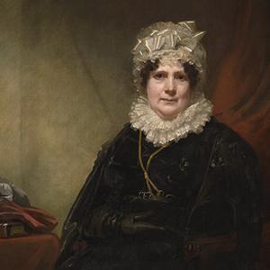 Miss Elizabeth Haig