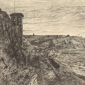 Rail and Sea