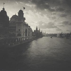 Universal Exhibition, Paris 1900